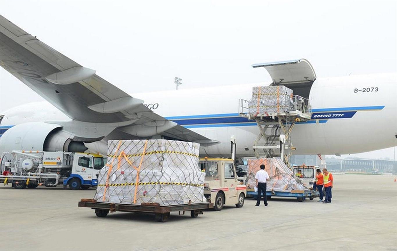 Dịch vụ vận chuyển hàng từ Houston về Việt Nam uy tín, đảm bảo, và nhanh chóng