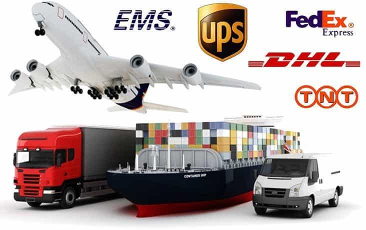 Dịch vụ chuyển phát nhanh từ Hà Nội đi Burbank giá rẻ, tiết kiệm, uy tín