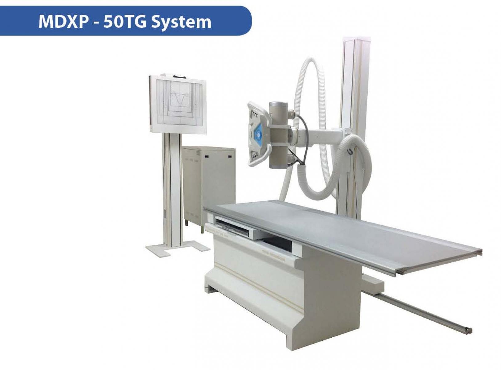 Thủ tục nhập khẩu máy X Quang