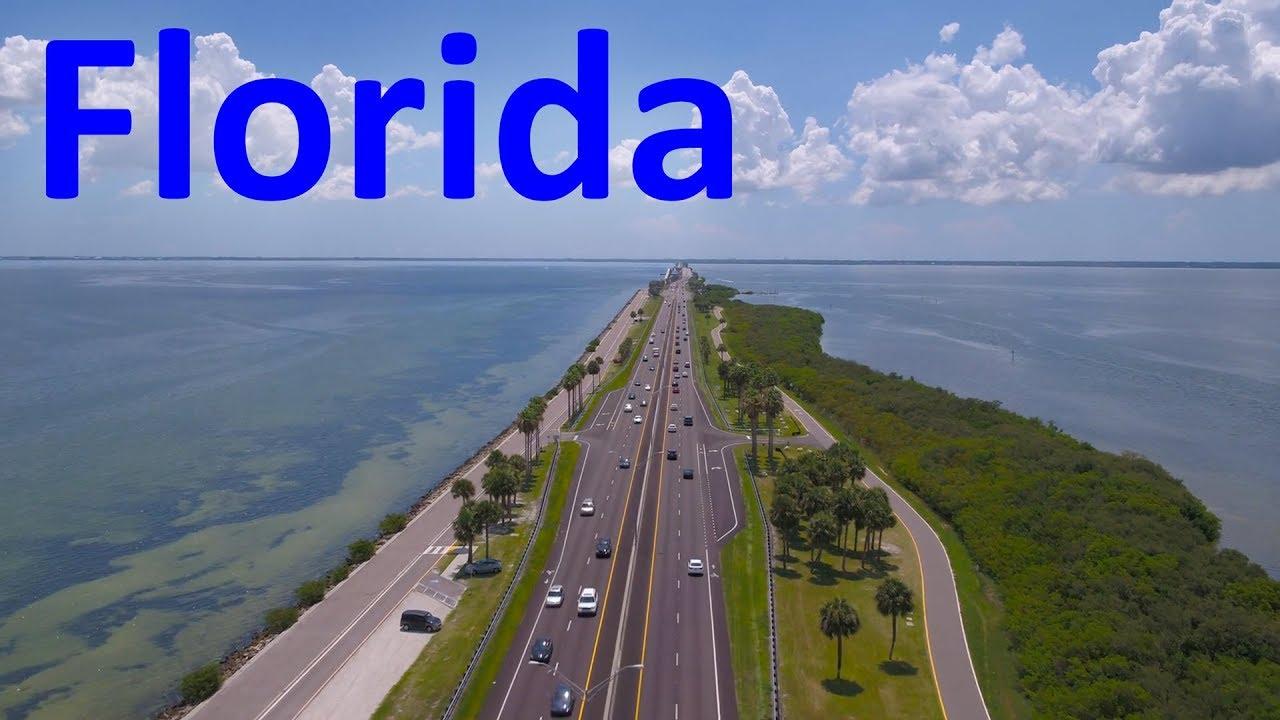 Dịch vụ vận chuyển hàng hóa đi Florida chuyên nghiệp nhất