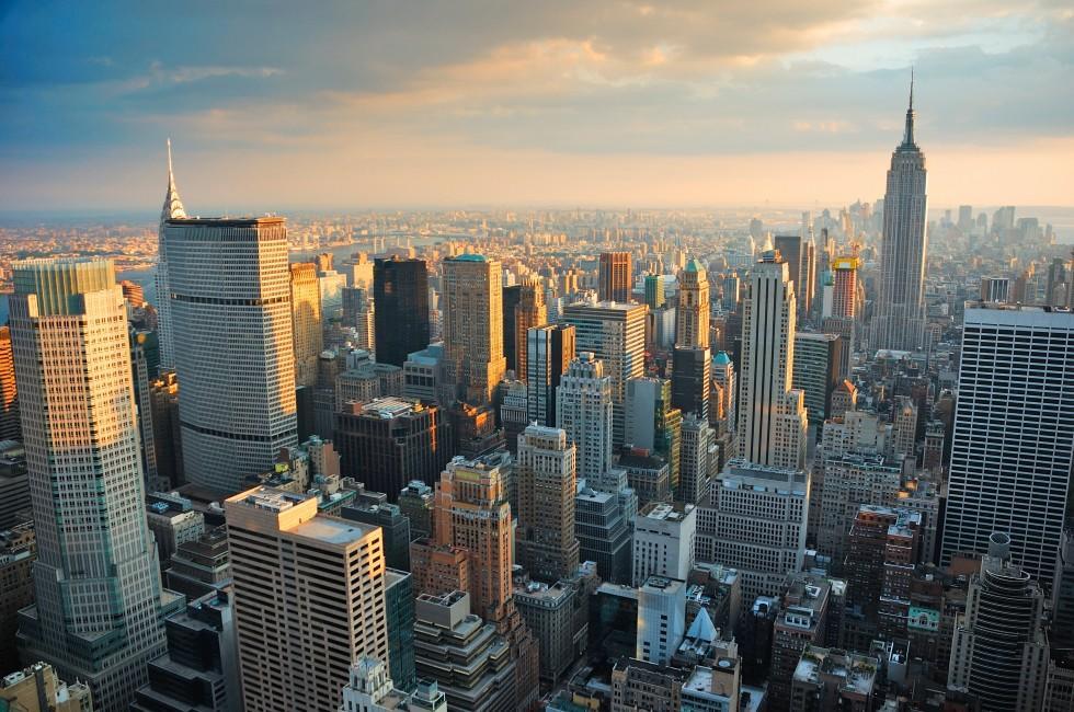 Gửi hàng hóa đi Newyork uy tín nhất