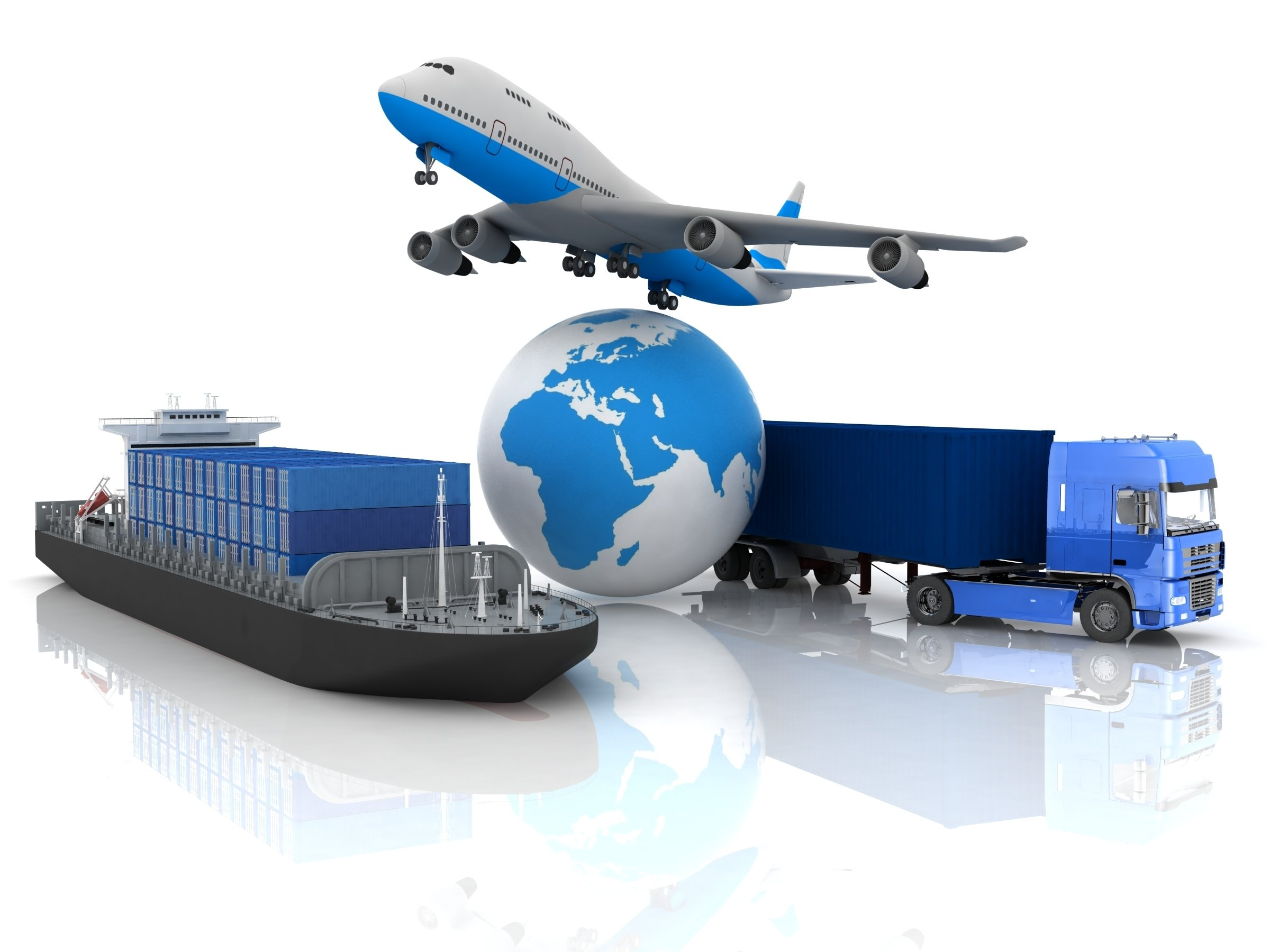 Những đơn vị vận chuyển hàng hóa từ Việt Nam đi Mỹ uy tín nhất hiện nay