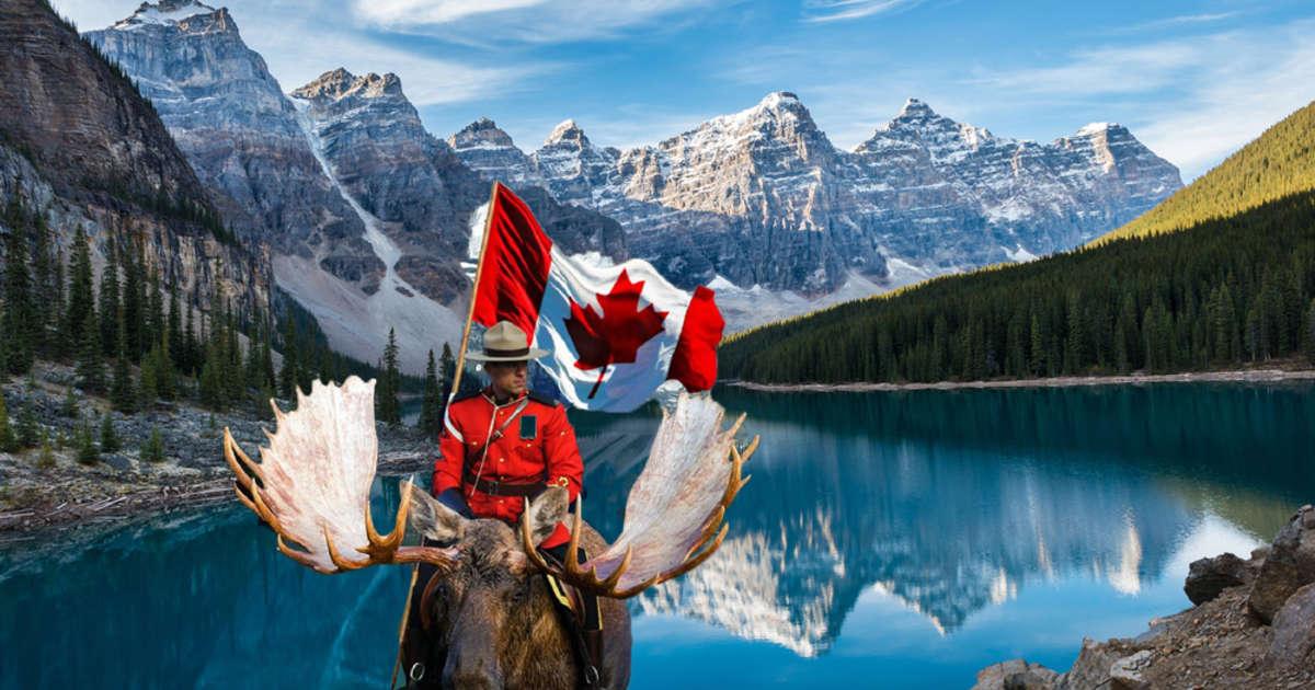 Vận chuyển hàng hóa đi Canada chuyên nghiệp, an toàn
