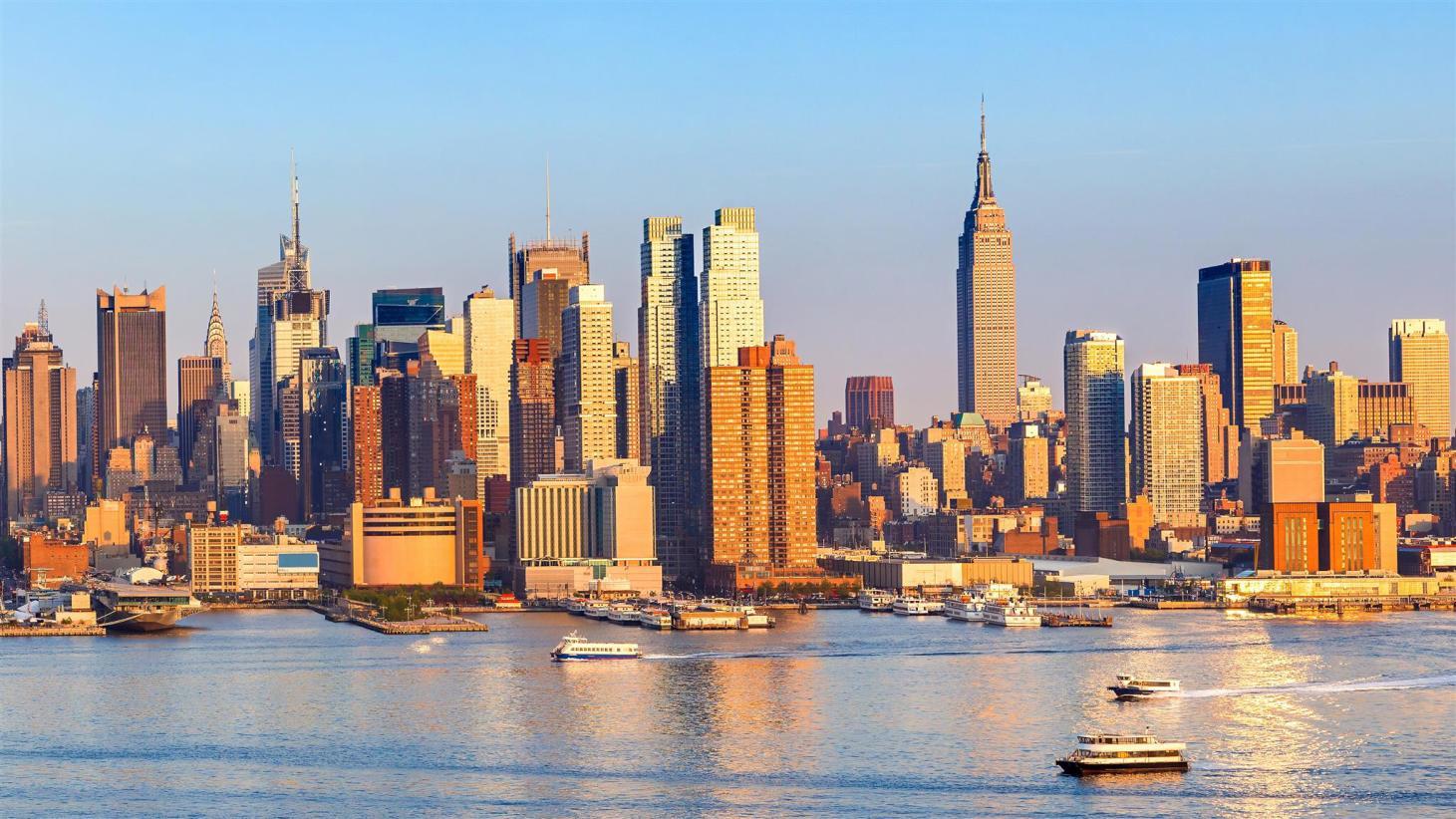 Vận chuyển hàng hóa đi Newyork nhanh chóng nhất